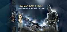 Batman Dark Flight